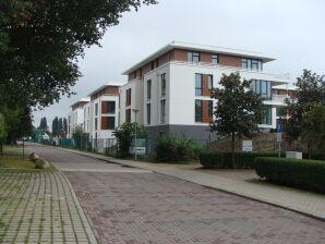 Ferienwohnung Südkap Haus D, Wohnung 05