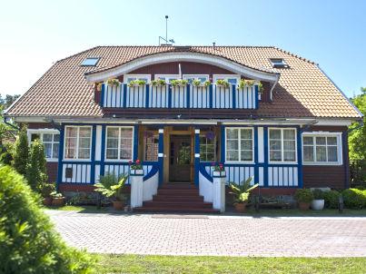 """Villa """"Waldhaus"""""""
