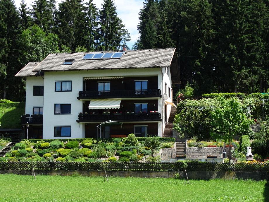 Außenaufnahme Haus Zwolle
