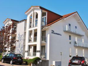 Ferienwohnung Utbüxen in der Villa Strandidyll HH