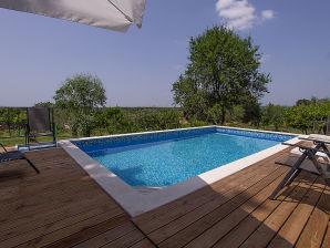 Villa Brioni 2km Strand