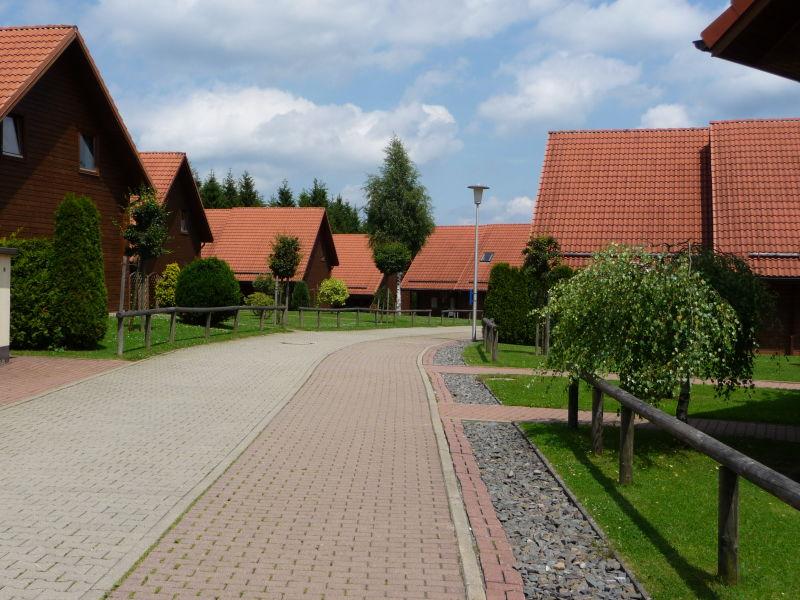 Ferienhaus Heuer