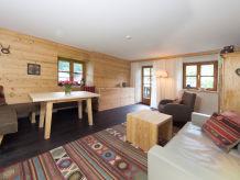 Ferienwohnung im Landhaus Bader