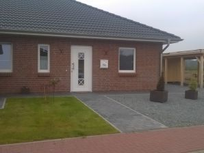 "Holiday house ""Ferienhus Wattkinner"""