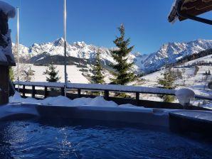Chalet Skihütte