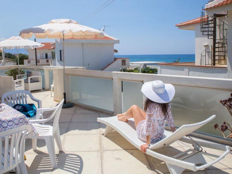 Ferienwohnung Casa Carma II