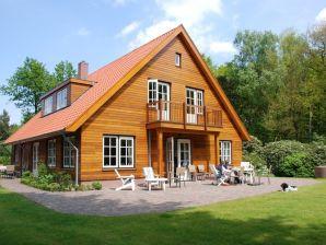 Villa 't Wallerhuis