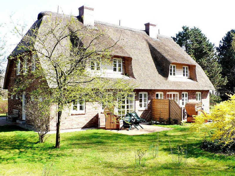 """Ferienwohnung """"Ann Lunn""""  im Haus Hilligenlei"""