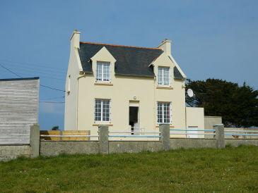 Holiday house C1450 Plouguerneau-pr