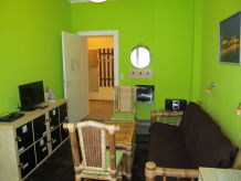 Holiday apartment Grünes Gewölbe