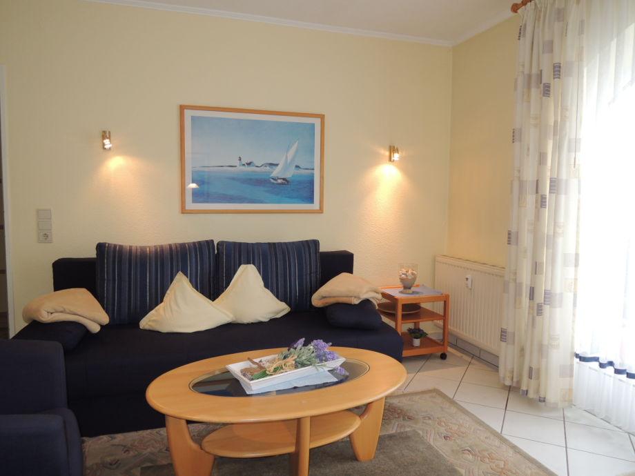 Ausstattung Apartmenthaus Deichgraf Apartment 445