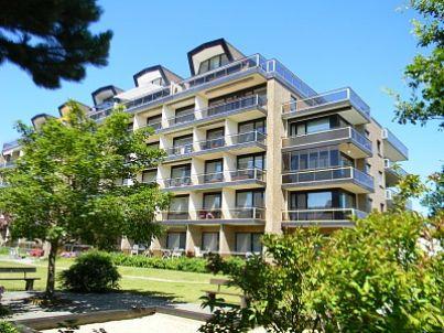"""Jan am Strand"" Apartment 110"