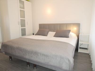 """Jan am Strand"" Apartment 201"