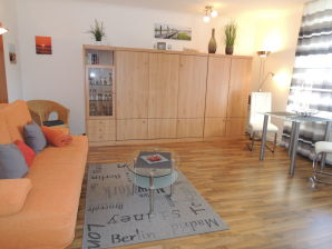 Residenz Kormoran Apartment 23