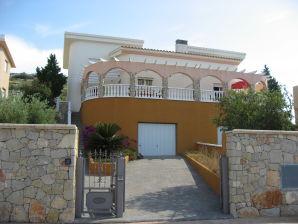 Holiday house Nerea