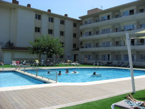 Apartment Estartit Playa
