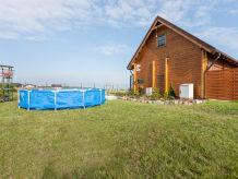 Ferienhaus Albatros in Rewal