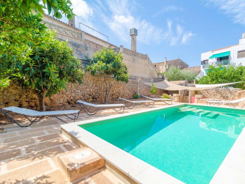 Villa Can Romaguera