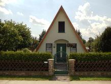Ferienhaus Perle am Mündesee