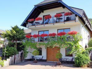 Marmann - große Ferienwohnung