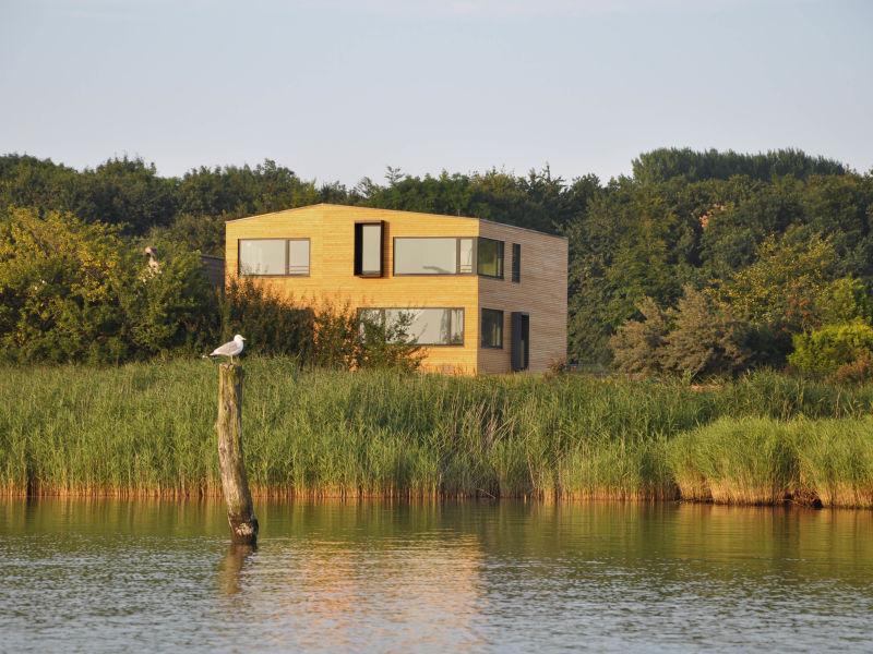 Holiday apartment Fjordhaus 4