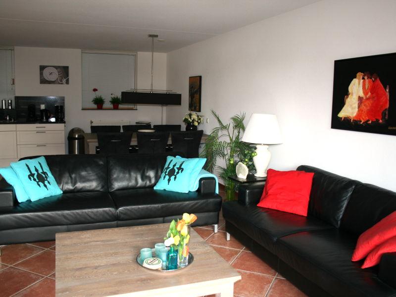 Dorpsweg 18 Apartment 4