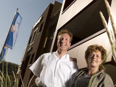 Ihr Gastgeber Marcel & Annet Tabeling/Verhuurburo Callantsoog