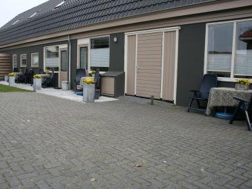 Dorpsweg 18 Apartment