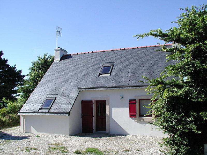 Ferienhaus E1320 Crozon-di