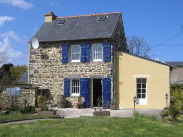 Ferienhaus B1190 Saint Quay-bs