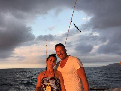 Ihr Gastgeber Cinzia & Jörg