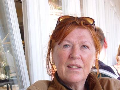 Ihr Gastgeber Marianne Bohn-Decker