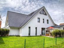 Ferienwohnung im Witthuus Norddeich -Wangerooge