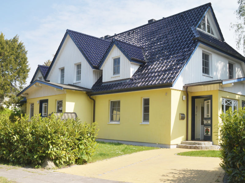 Holiday house Dünenhof 3