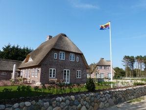 """Ferienhaus """"Amrum Haus"""""""