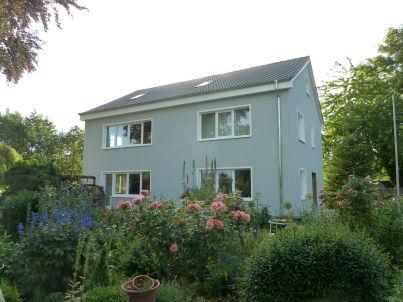 Gartenoase am Ostseestrand