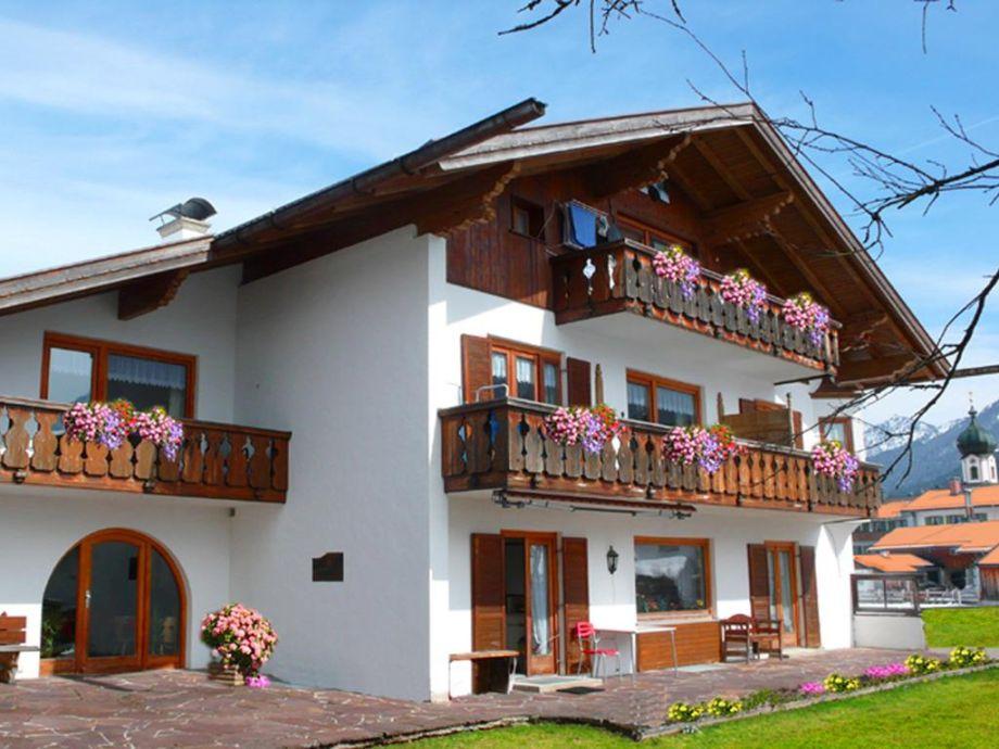 Gästehaus Bavaria: Herzlich Willkommen !