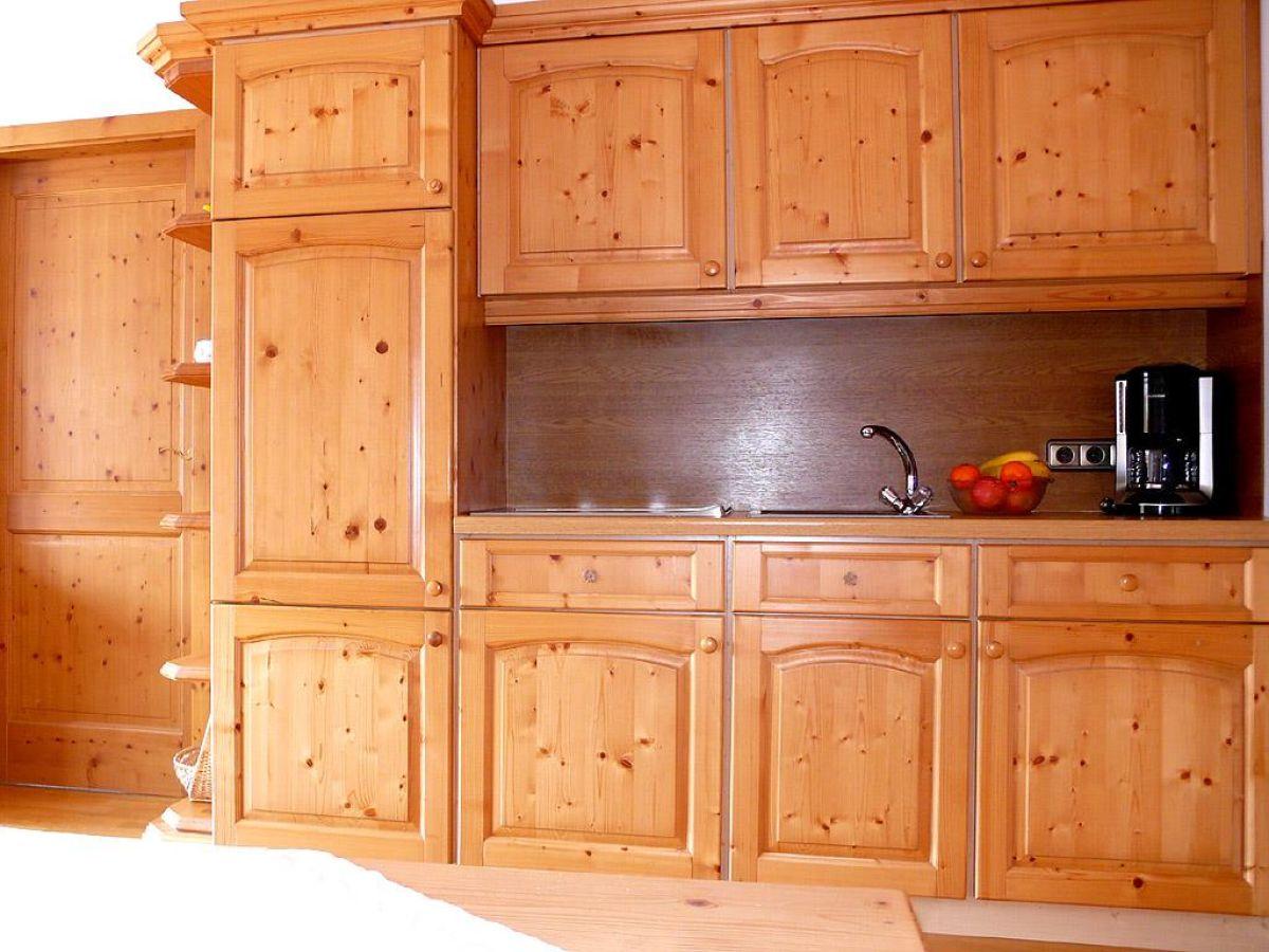 Küchenzeile Ferienwohnung ~ ferienwohnung soiern, zugspitz region frau christina holzer