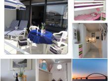 Ferienwohnung Strandmuschel Fehmarn