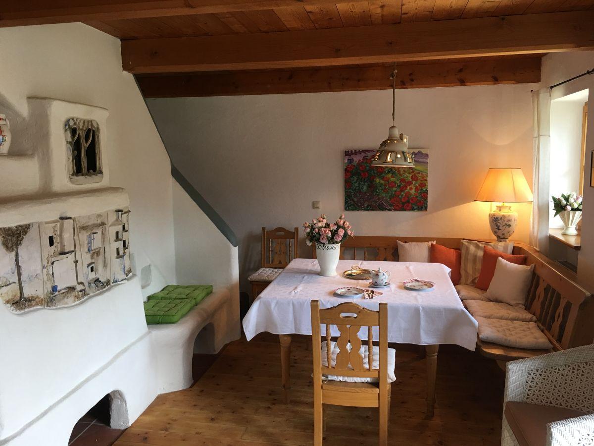 ferienwohnung m ller 4 aschau im chiemgau familie. Black Bedroom Furniture Sets. Home Design Ideas