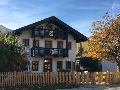 Müller 4 im Haus Alpenrose