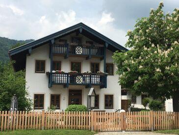 Ferienwohnung Müller 4 im Haus Alpenrose