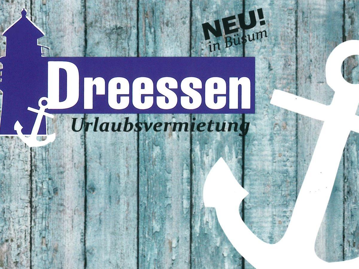 Relativ Ferienwohnung Nordsand, Büsum, Firma Holmer Dreessen GmbHFrau Walzer XO39