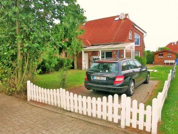 Ferienhaus Broschk