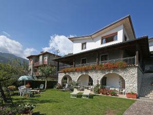Ferienwohnung Casa Amedeo 1