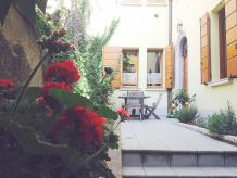 Ferienwohnung Appartamento Azzurro
