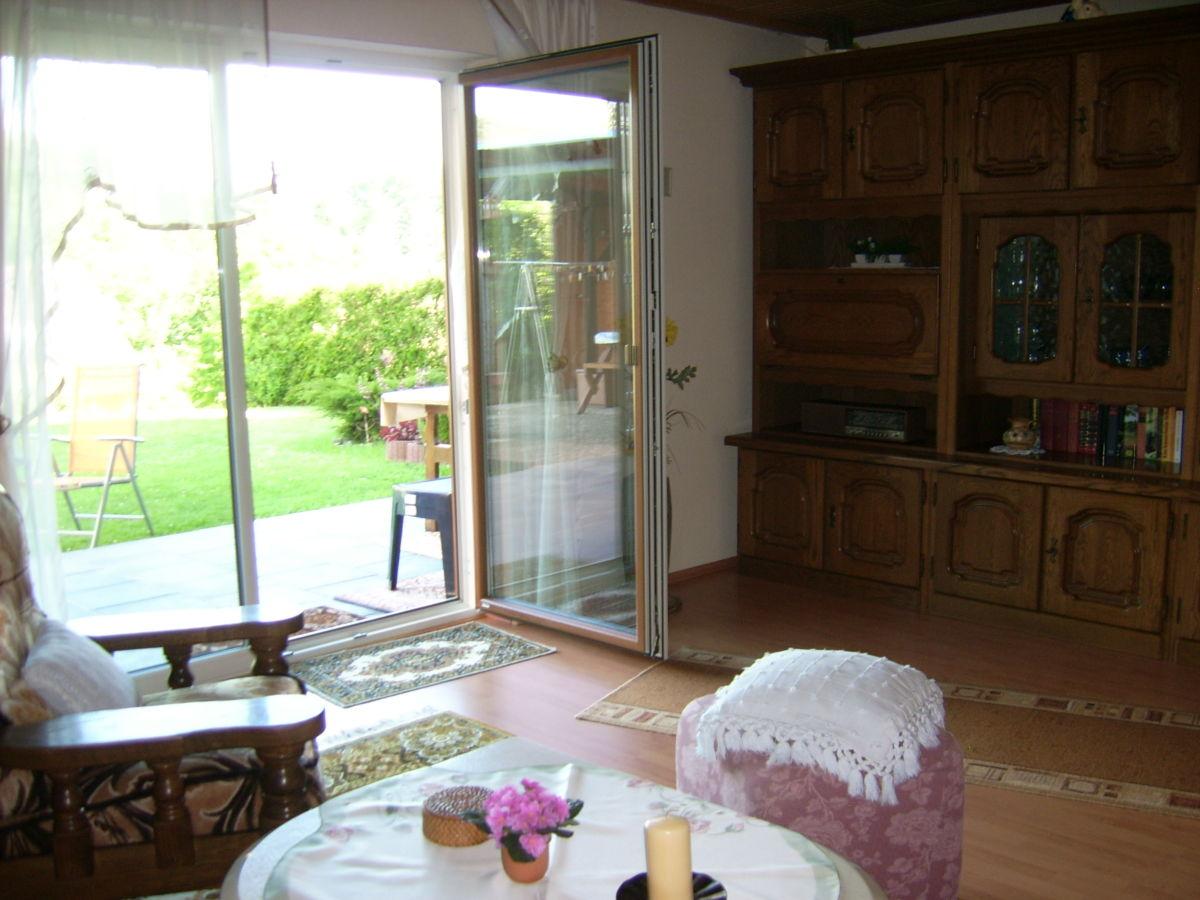 ferienwohnung heidelsteinblick bayerische rh n sch nau. Black Bedroom Furniture Sets. Home Design Ideas