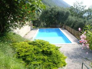 Ferienwohnung Casa Tatiana