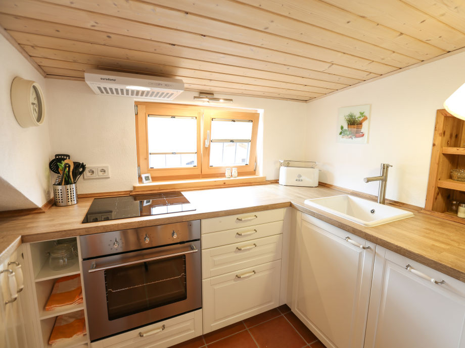 Küche Spülmaschine Neben Backofen ~ ferienwohnung magdalena, tegernsee firma ferienwohnung magdalena herr leonhard steinbei