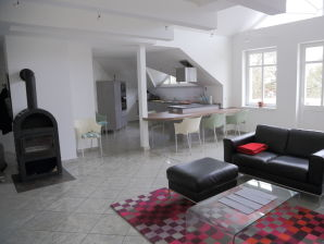 Ferienwohnung 11 Villa Caprivi